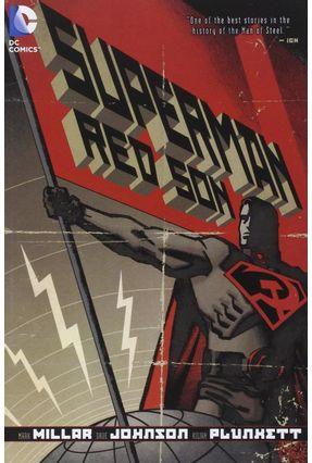 Superman - Red Son (New Edition) - Millar,Mark pdf epub