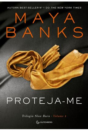 Proteja-Me - Banks,Maya | Tagrny.org