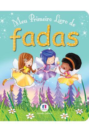 Meu Primeiro Livro de Fadas - Editora Ciranda Cultural pdf epub