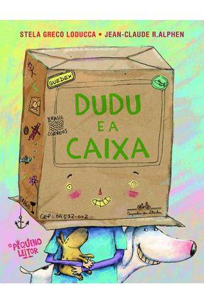 Dudu E A Caixa - STELA GRECO LODUCCA pdf epub