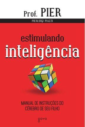 Estimulando Inteligência - Col. Neuroaprendizagem - Piazzi,Pierluigi pdf epub
