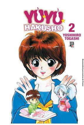 Yu Yu Hakusho - Vol. 2 - Togashi,Yoshihiro | Hoshan.org