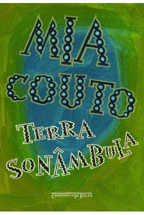 Terra Sonâmbula - Couto,Mia | Tagrny.org