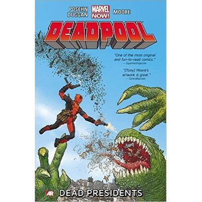 Deadpool - Vol.1