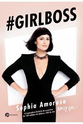 Girl Boss - Amoruso,Sophia pdf epub