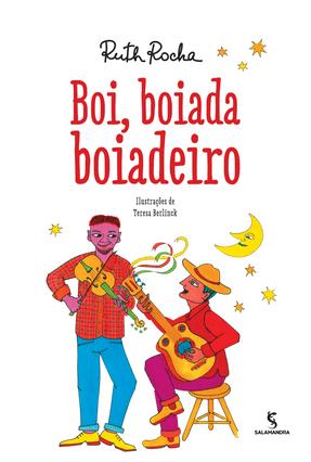 Boi, Boiada, Boiadeiro - Rocha,Ruth pdf epub