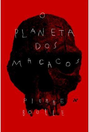 O Planeta Dos Macacos - Boulle,Pierre pdf epub