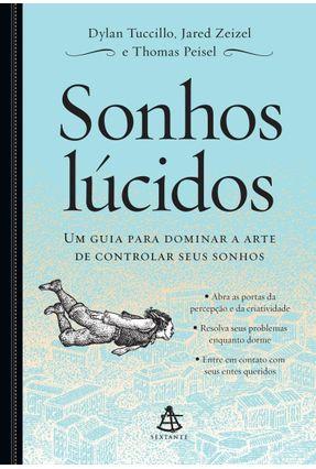 Sonhos Lúcidos - Tuccillo,Dylan Zeizel,Jared Peisel,Thomas pdf epub