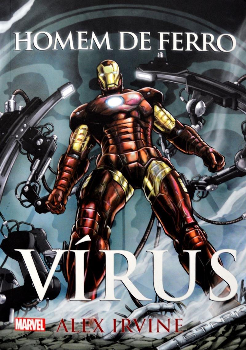 Homem de Ferro: Vírus