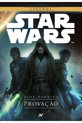 Star Wars - Provação - Denning,Troy pdf epub