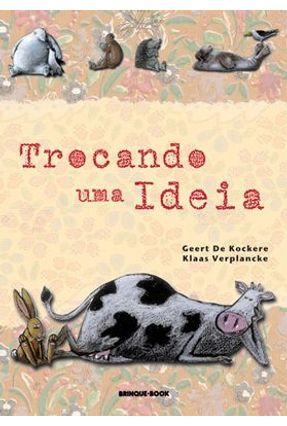 Trocando Uma Ideia - Verplancke,Klass Kockere,Geert de pdf epub