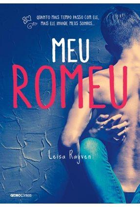 Meu Romeu - Rayven ,Leisa   Hoshan.org