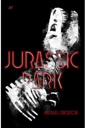 Jurassic Park - Crichton,Michael | Nisrs.org
