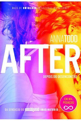 After 3 - Depois do Desencontro - Todd,Anna   Hoshan.org