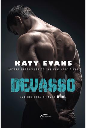 Devasso - Série Real - Livro 4 - Katy Evans | Hoshan.org