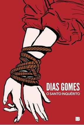 O Santo Inquérito - Dias Gomes pdf epub