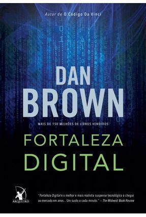 Fortaleza Digital - Brown,Dan pdf epub