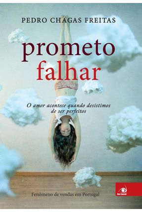 Prometo Falhar - Freitas,Pedro Chagas | Tagrny.org