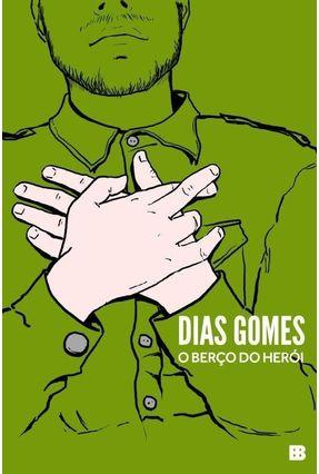 O Berço do Herói - Gomes,Dias pdf epub