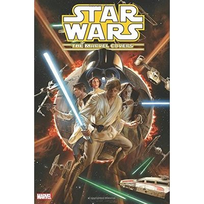 Star Wars -The Marvel Covers Vol. 1