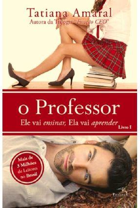 O Professor - Amaral,Tatiana pdf epub
