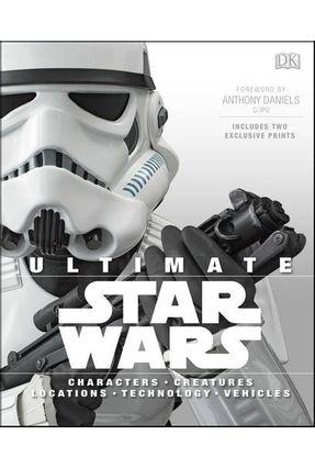 Ultimate Star Wars - Dk | Hoshan.org