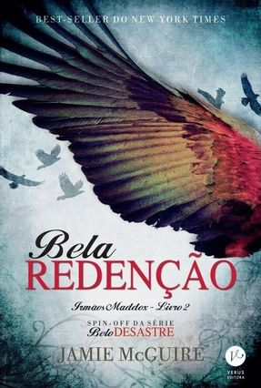 Bela Redenção - Irmãos Maddox - Livro 2 -  pdf epub