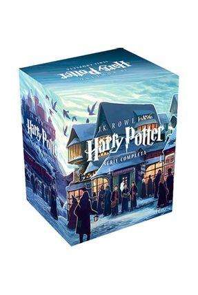 Box Harry Potter - Série Completa - Rowling,J. K.   Hoshan.org