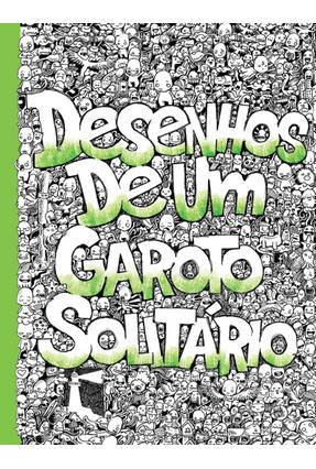 Desenhos de Um Garoto Solitário - Junio,Naldo pdf epub