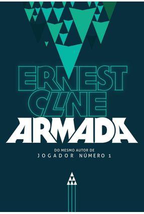 Armada - Cline,Ernest pdf epub
