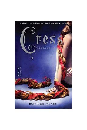 Cress - Meyer,Marissa | Nisrs.org