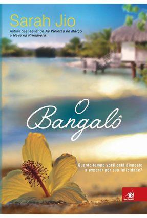 O Bangalô - Jio,Sarah pdf epub