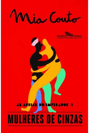 Mulheres De Cinzas - Couto,Mia   Nisrs.org