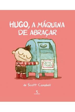Hugo, A Máquina de Abraçar -  pdf epub