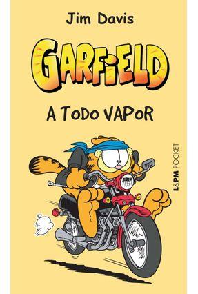 Garfield A Todo Vapor - Col. L&Pm Pocket - Davis,Jim pdf epub