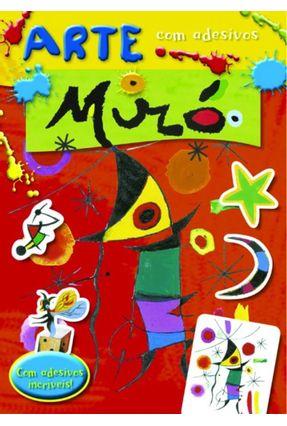 Miró - Col. Arte Com Adesivos - Moran,Jose | Nisrs.org