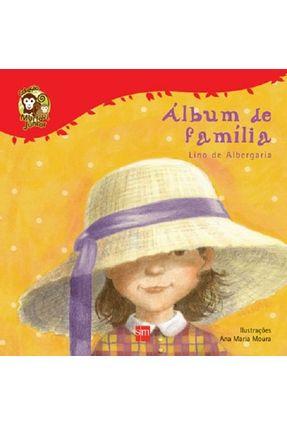 Álbum de Família - 2ª Ed. 2015 - Albergaria,Lino de | Tagrny.org