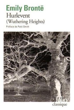 Hurlevent - Brontë,Emily pdf epub