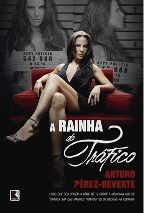 A Rainha do Tráfico - Reverte,Arturo Perez | Hoshan.org