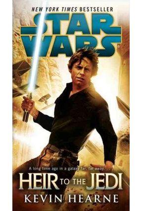 Heir To The Jedi - Star Wars - Hearne,Kevin pdf epub