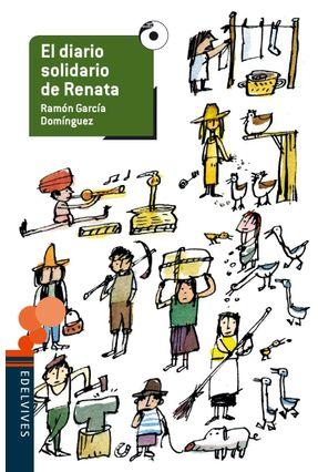 El Diario Solidario De Renata