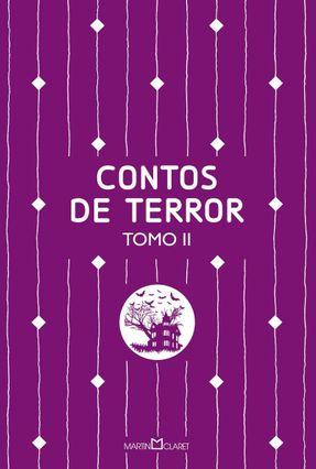 Contos de Terror - Tomo II - Doyle,Arthur Conan Gaskell,Elizabeth pdf epub