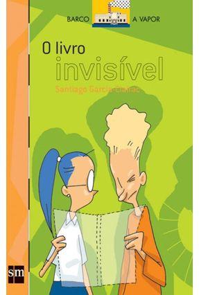 O Livro Invisível - García-Clairac,Santiago García-Clairac,Santiago pdf epub