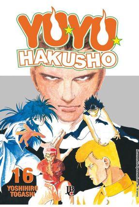 Yu Yu Hakusho Vol. 16 - Togashi,Yoshihiro pdf epub