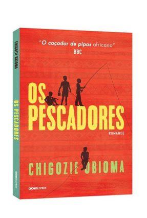 Os Pescadores - Obioma ,Chigozie pdf epub