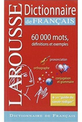 Larousse Dictionnaire De Français Premier Prix - Collrctif pdf epub