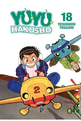 Yu Yu Hakusho - Vol.18 - Togashi,Yoshihiro   Hoshan.org