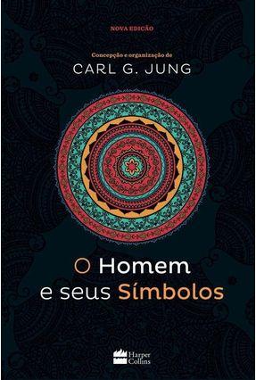 O Homem e Seus Símbolos - Jung,Carl Gustav   Tagrny.org