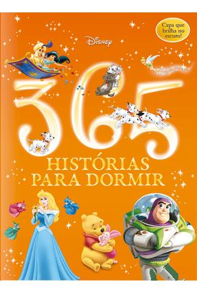365 Histórias Para Dormir - Vol. 2 - Disney | Tagrny.org