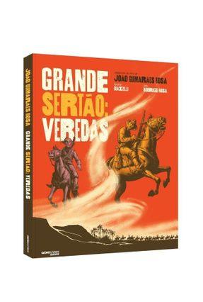 Grande Sertão - Veredas - 2ª Ed. 2016 - Rosa,João Guimarães pdf epub